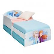 Frost Disney Frost juniorsäng med ma - Disney frysta barnsäng 670521X