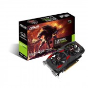 Asus Cerberus GeForce® GTX 1050 Ti Advanced Edition CERBERUS-GTX1050TI-A4G