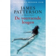 Women's Murder Club: De veertiende leugen - James Patterson en Maxine Paetro