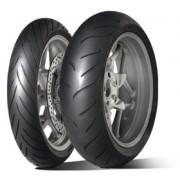 Dunlop Sportmax Roadsmart II ( 120/70 ZR17 TL (58W) M/C, Variante G, Első kerék )