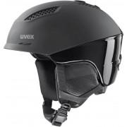 UVEX Ultra Pro Black Mat 55-59 cm 20/21