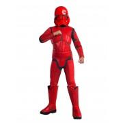 Vegaoo.es Disfraz de lujo Sith Trooper niño - 3 a 4 años (90 a 104 cm)