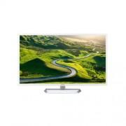"Acer - EB321HQ 31.5"" IPS LED FHD Monitor - White"