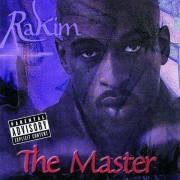 Rakim - The Master (0731454208222) (1 CD)
