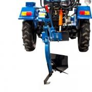 plug arat agricol pentru tractor 15 cp