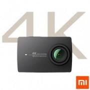 Xiaomi Yi 2 WiFi 4K actionkamera - Svart