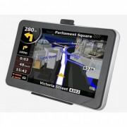 """GPS навигация 5"""" за кола и камион Mediatek MK-5080 8GB EU"""