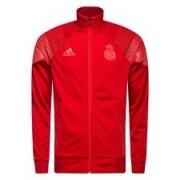 Real Madrid Track Top - Rood