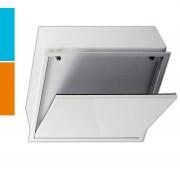 RUG Semin Isoferma® Revisionstür - ohne Aufsatzrahmen - 550 x 550 mm