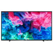 "Televizor LED Philips 127 cm (50"") 50PUS6503/12, Ultra HD 4K, Smart TV, WiFi, CI+"