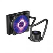 Masterliquid ML120L RGB CPU hladnjak za AMD i Intel vodeno hlađenje Cooler Master MLW-D12M-A20PC-R1