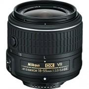 Nikon 18-55mm F/3.5-5.6G AF-S DX VR II - 2 Anni Di Garanzia