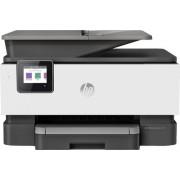 HP - OfficeJet Pro 9015 Wireless All-In-One Instant Ink Ready Inkjet Printer - Gray
