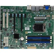 Supermicro C7Z87 Intel Z87 Socket H3 (LGA 1150) ATX moederbord