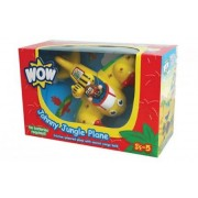 Wow igračka aviončić Johnny Jungle ( A011012 )