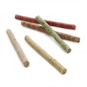 Barkoo rollitos de colores masticables y variados - Pack % - 3 x 100 unidades x 9 g (12,5 cm)