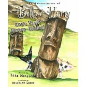 Let's Visit Easter Island!: Adventures of Bella & Harry, Hardcover/Lisa Manzione