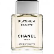 Chanel Égoïste Platinum Eau de Toilette para homens 50 ml