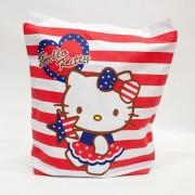 Sacosa de panza: american Hello Kitty