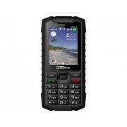 Maxcom Telemóvel MM916 (2.4'' - 3G - Preto)