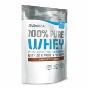 Biotech USA 100% Pure Whey 454 g - Chocolate