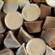 Cocoa Chocolate Candy Cups Novelty Party Sweets