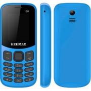 HEEMAX P130 (Dual Sim 1.8 Inch Display 1000 Mah Battery 1 YEAR WARRANTY Made In India )