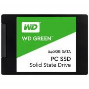 """WD Verde PC SSD 120GB 240GB Disco De Disco Duro Interno De Estado Sólido SATA 3.0 6gb / S 2.5"""" 540MB / S 120G 240G Laptop"""