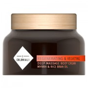 I coloniali - Regenerating & Velveting deep massage body cream