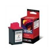 Lexmark 13619HC Cartucho de tinta color