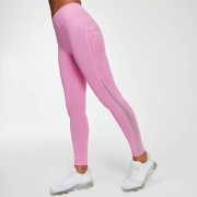 Myprotein MP Power Mesh Women's Leggings - Candy - S