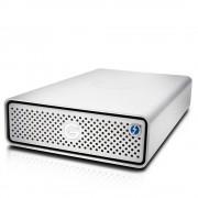 G-Technology G-Drive Desktop Extern HDD Thunderbolt 3 / USB-C - 10TB