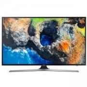Телевизор Samsung 43 инча 43MU6172 4K LED TV, SMART, 1300 PQI, QuadCore, DVB-TC(T2 Ready), Wireless, Network, PIP, 3xHDMI, 2xUSB, Черен, UE43MU6172UXX