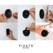 Fixate Gel Pad Sticky Anti-Slip Mobile Holder