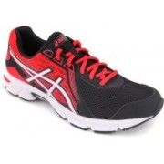 Asics Gel-Impression 8 Men Running Shoes For Men(Black, White, Red)