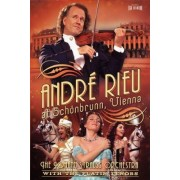 André Rieu - André Rieu At Schönbrunn, Vienna (DVD)
