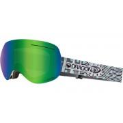Dragon Alliance Skibrillen DR X1 THREE 800