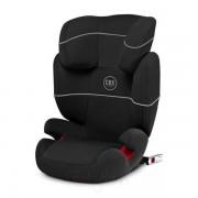 Cybex Free-Fix Fotelik Samochodowy 15-36kg - Pure Black