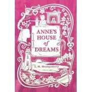 Anne's House of Dreams, Hardcover