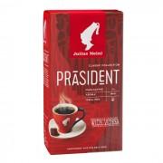 Prasident őrölt kávé, 250 g, 500 g