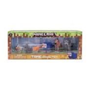 Set Figurine Minecraft Tame Animal Pack