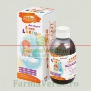 Laxen Sirop 1+ani 200 ml Ingerasul DaciaPlant