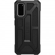 urban-armor-gear UAG Funda Monarch Negra para Samsung Galaxy S20
