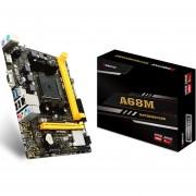 Tarjeta de Madre BIOSTAR A68MHE AMD DDR3 Socket FM2