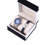 Ceas pentru barbati, Daniel Klein Gift Set, DK12163-3