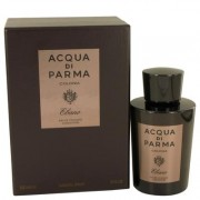 Acqua Di Parma Colonia Ebano For Men By Acqua Di Parma Eau De Cologne Concentree Spray 6 Oz