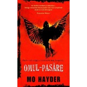 Omul-pasare