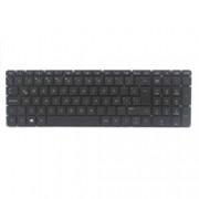 Клавиатура за HP Pavilion 15-AC 15-AF 250 G4 255 G4, черен, UK