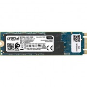 Solid-State Drive (SSD) CRUCIAL MX500, 1TB, M.2