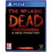 Telltale Games The Walking Dead - Telltale Series: A New Frontier